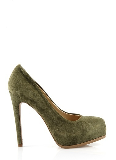 Kelsi Dagger Ayakkabı Yeşil